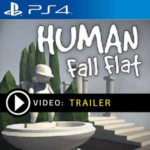 Human Fall Flat PS4 Prices Digital or Box Edition