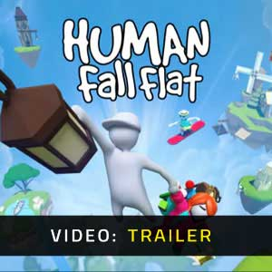 Human Fall Flat Video Trailer