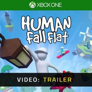 Human Fall Flat Xbox One Video Trailer