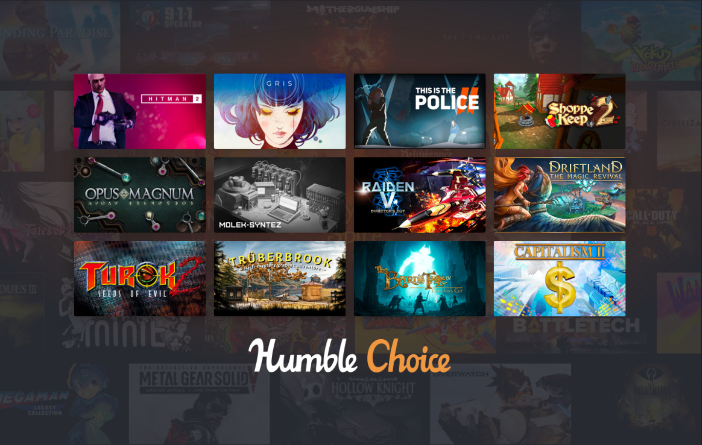 where can I get free PC games?