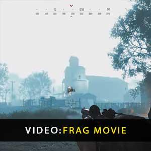 Hunt Showdown Frag Movie