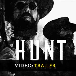 Buy Hunt Showdown CD Key Compare Prices