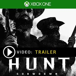 Hunt Showdown Xbox One Prices Digital or Box Edition