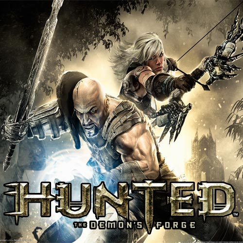 Compare and Buy cd key for digital download Hunted
