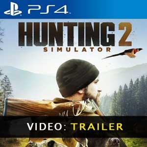 Hunting Simulator 2 PS4 Prices Digital or Box Edition