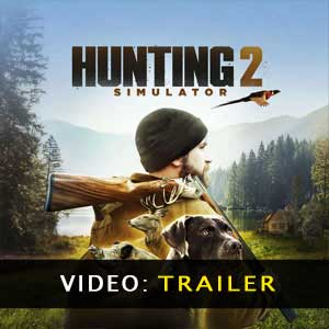 Buy Hunting Simulator 2 CD Key Compare Prices