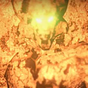 Hush Hush Unlimited Survival Horror - Statue of Warrior