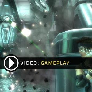 Hydrophobia Prophecy Gameplay Video