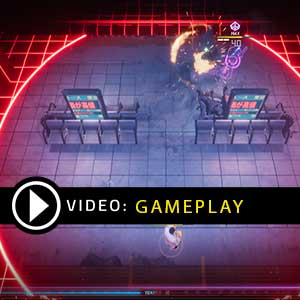 Hyper Jam Gameplay Video