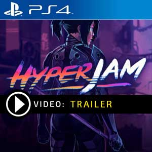 Hyper Jam PS4 Prices Digital or Box Edition