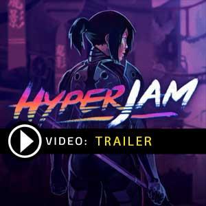 Buy Hyper Jam CD Key Compare Prices