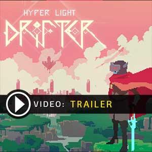 Buy Hyper Light Drifter CD Key Compare Prices