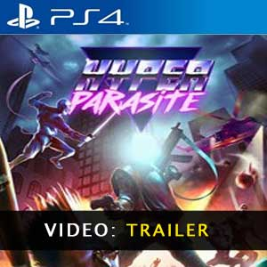 HyperParasite PS4 Prices Digital or Box Edition