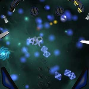 Hyperspace Pinball Gameplay