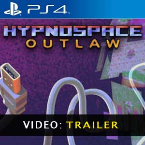 Hypnospace Outlaw trailer video