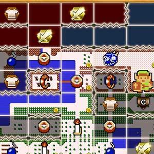 Hyrule Warriors Definitive Edition Adventure Mode