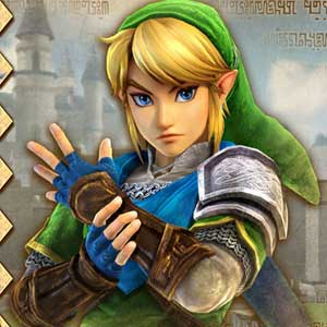 Hyrule Warriors Definitive Edition characters