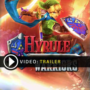 Hyrule Warriors Nintendo Wii U Prices Digital or Physical Edition