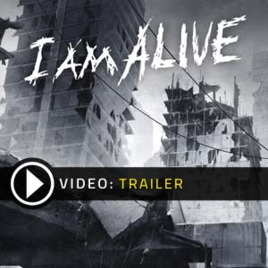 Buy I am Alive CD Key Compare Prices
