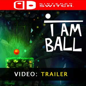 I am Ball Nintendo Switch Prices Digital or Box Edition