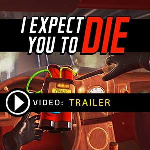 Buy I Expect You To Die VR CD Key Compare Prices