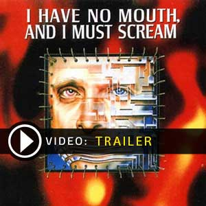 Buy I Have No Mouth and I Must Scream CD Key Compare Prices