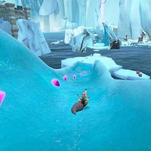 Ice Age Scrat's Nutty Adventure