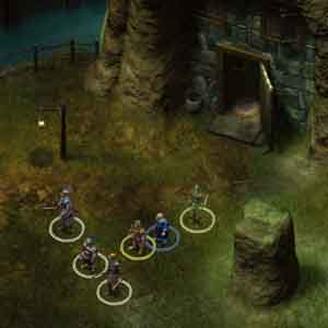 Icewind Dale Enhanced Edition The Assembly