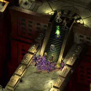 Icewind Dale Enhanced Edition Advancing Through the Tombs