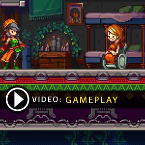 Iconoclasts Gameplay Video
