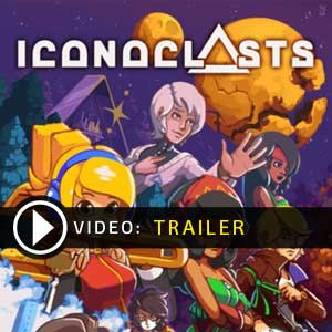 Buy Iconoclasts CD Key Compare Prices