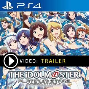 Idolmaster Platinum Stars PS4 Prices Digital or Box Edition
