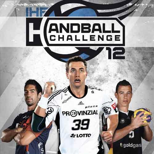 Buy IHF Handball Challenge 12 CD Key compare prices