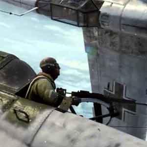 IL 2 Sturmovik Battle of Stalingrad: Other Fighter Jets