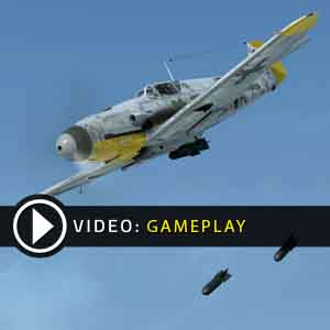 IL-2 Sturmovik Battle of Stalingrad Gameplay Video