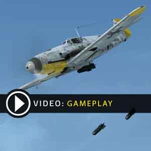 IL-2 Sturmovik Battle of Stalingrad Gameplay Video