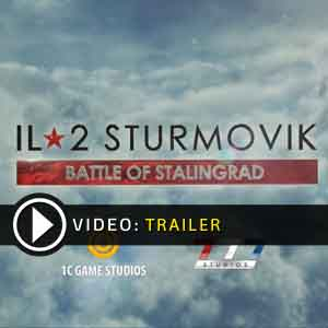 Buy IL-2 Sturmovik Battle of Stalingrad CD Key Compare Prices