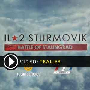 Buy IL-2 Sturmovik Battle of Stalingrad CD Key Compare Prices