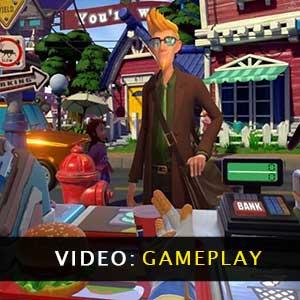 Im Hungry Gameplay Video