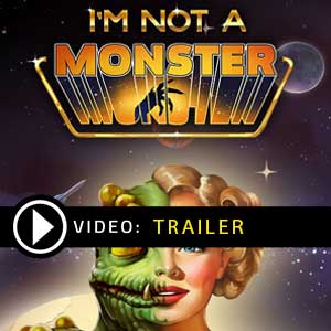 Buy Im not a Monster CD Key Compare Prices