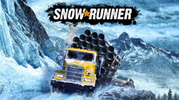 Buy SnowRunner - Season 4: New Frontiers CD Key