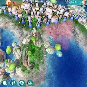 Imagine Earth - Earth