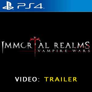 Immortal Realms Vampire Wars PS4 Prices Digital or Box Edition