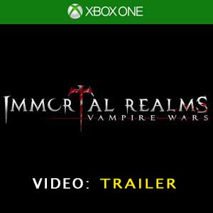 Immortal Realms Vampire Wars Xbox One Prices Digital or Box Edition