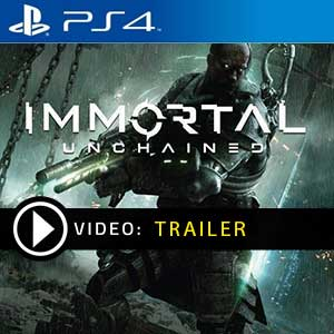 Immortal Unchained PS4 Prices Digital or Box Edition