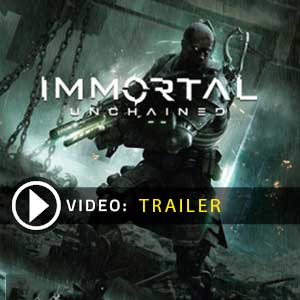 Buy Immortal Unchained CD Key Compare Prices