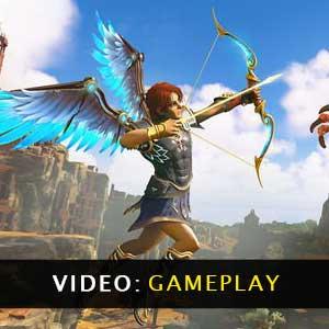 IMMORTALS FENYX RISING Gameplay Video