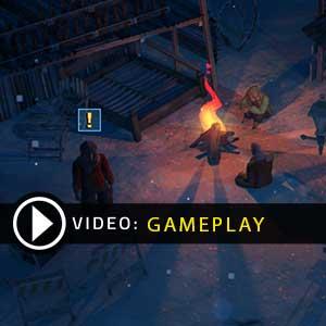 Impact Winter Gameplay Video