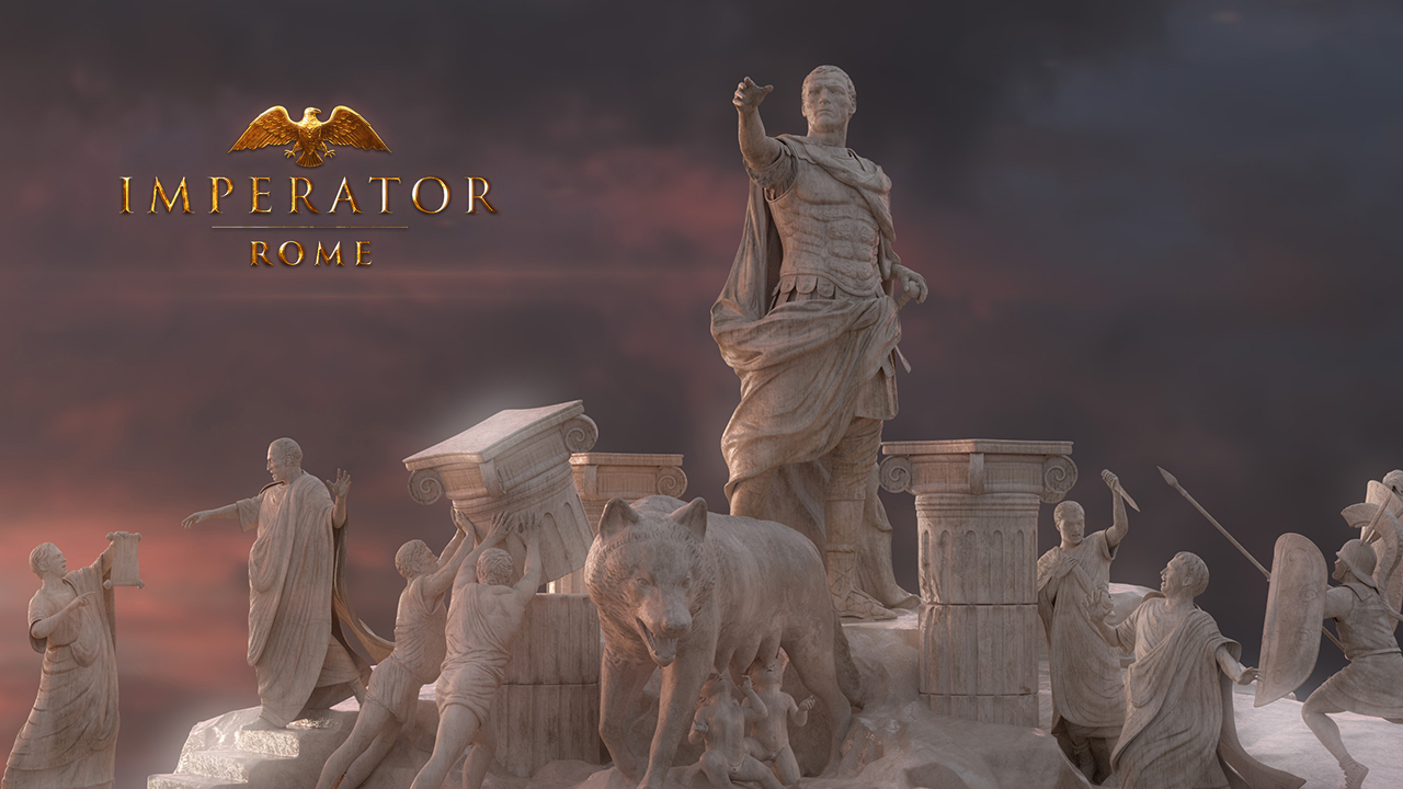 Imperator Rome will Feature the Most Advanced Modding Tools of Any