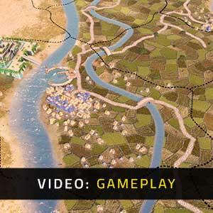 Imperator Rome Gameplay Video